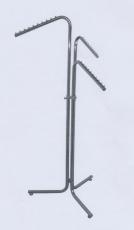 Mittelraumständer 3 Armig Typ 612