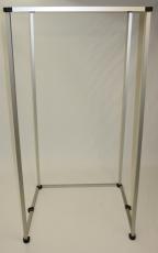 Mobile Umkleidekabinein Profi-Qualität Zusammenklappbar ohne Vorhang